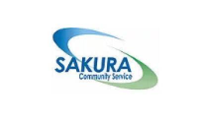 sakura comunity service